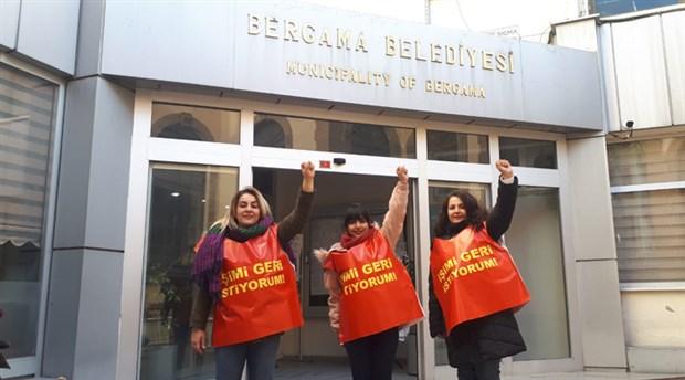 CHP'den Bergama'daki 'Erdoğan' yasağına tepki