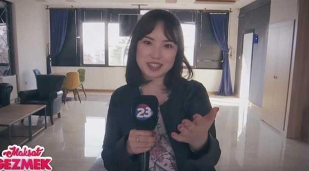 Ekşi Sözlük'e Kırgız gazeteci engeli