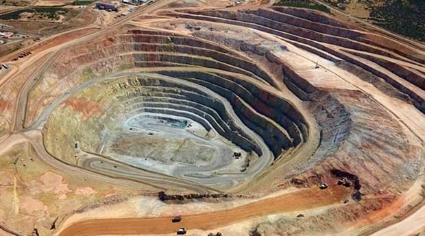 Maden, Uşak'ın 4'te 1'ini yok etti