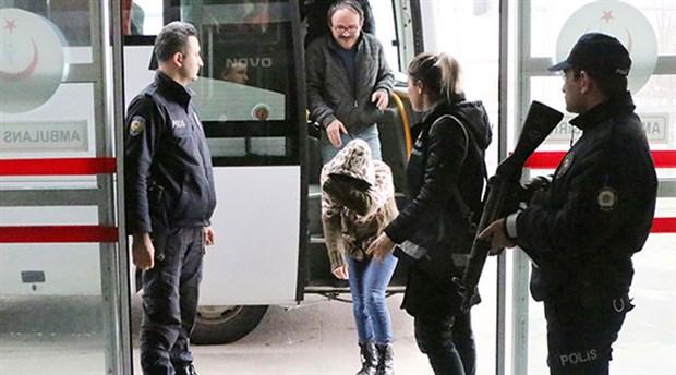 'Yardım derneği' yöneticilerinden 10 milyon liralık vurgun