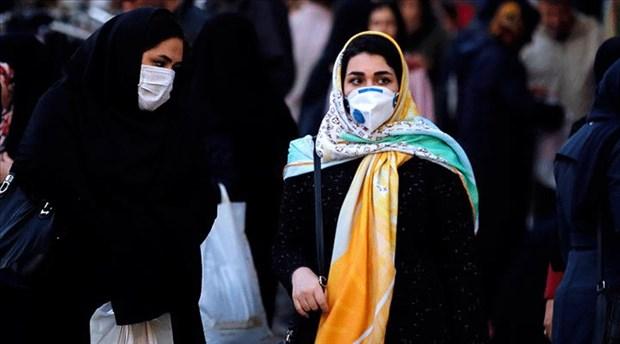İran'da koronavirüs nedeniyle hayatını kaybedenlerin sayısı artıyor