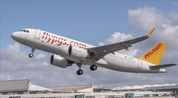 Pegasus Havayolları, İran seferlerini durdurdu