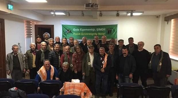 Çiftçi-Sen'de yeni dönem: Şirketlerin gıda sistemine karşı, halkın gıda sistemini kuracağız