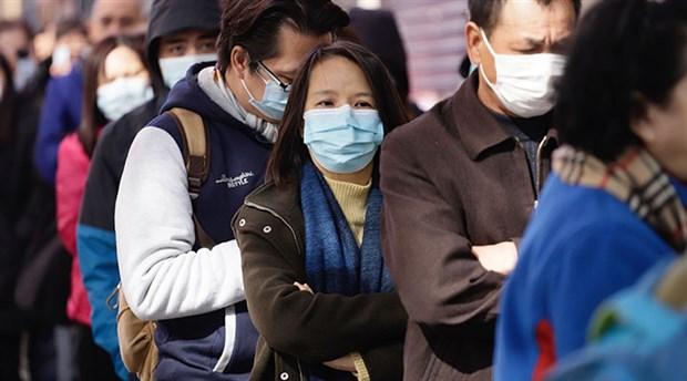 Çin'de koronavirüs salgını nedeniyle yaşanan can kaybı 2 bin 665'e çıktı
