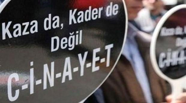 Denizli'de iş cinayeti: Elektrik akımına kapılan işçi hayatını kaybetti