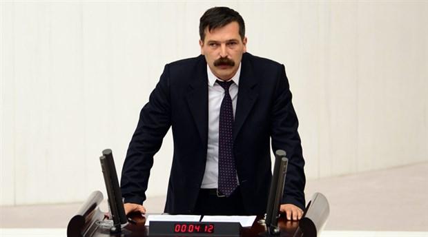 Erkan Baş: Türkiye, toprakları dışındaki tüm askerlerini geri çekmeli