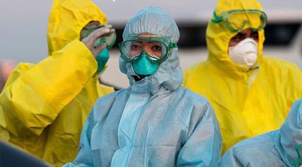 Irak'ta Koronavirüs vakası sayısı 5'e yükseldi