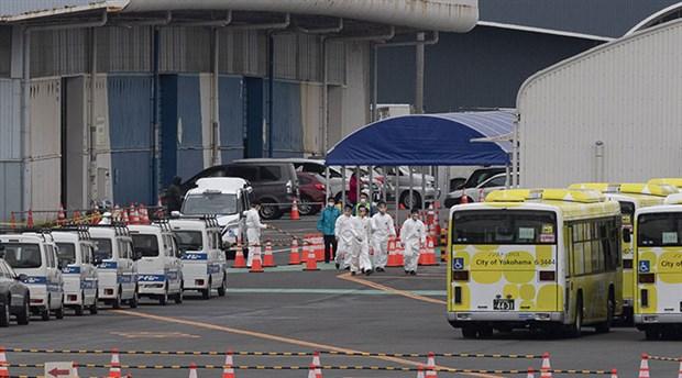 Japonya koronavirüs ile mücadele önlemlerini açıklandı