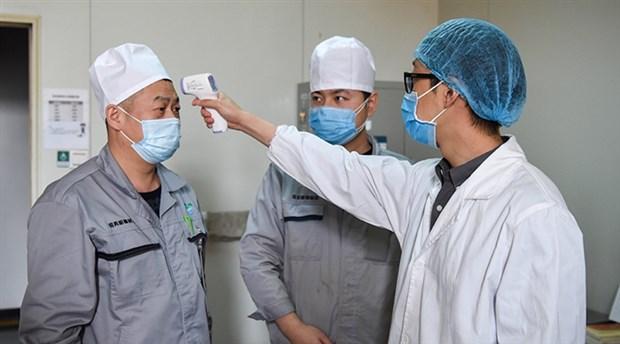 Koronavirüs Avusturya ve Hırvatistan'a da sıçradı