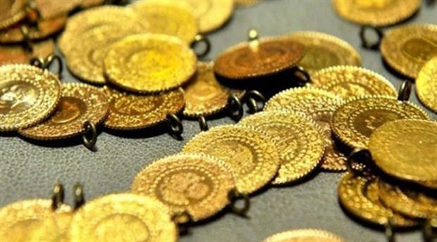 Gram altın 325 lira seviyelerinde