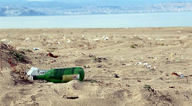 Denizden en çok çöpün çıktığı il Samsun