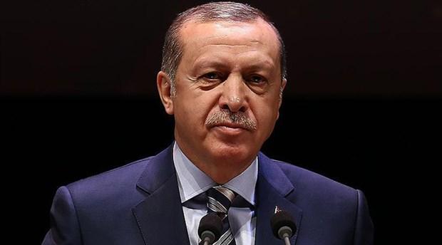 Erdoğan: Gözlem kulelerimizi kuşatanlara verdiğimiz süre doluyor