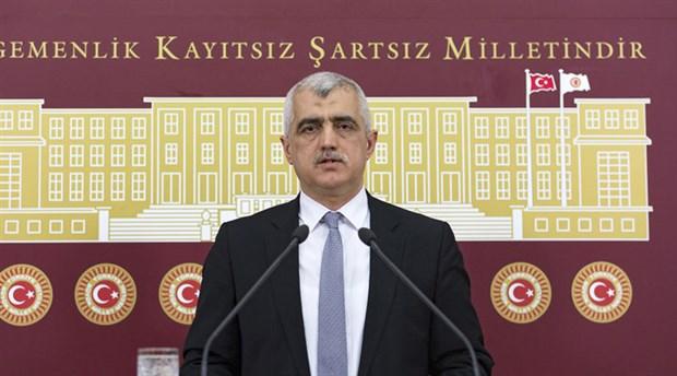 HDP'li Gergerlioğlu'ndan 'güvenlik soruşturması' tepkisi