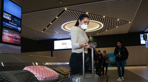 Sivil Havacılık Genel Müdürlüğü duyurdu: İran'daki Türk yolcular için yeni karar