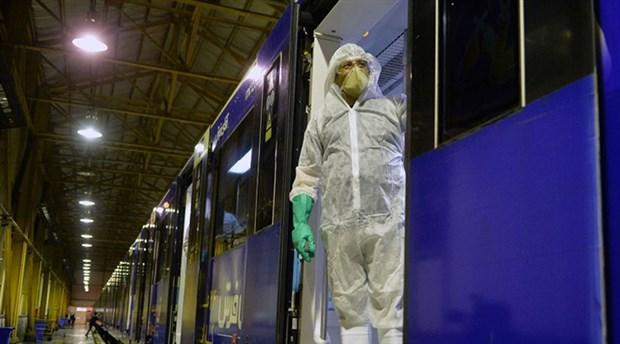 Koronavirüs, Pakistan'a da sıçradı