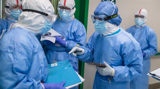 Koronavirüs salgını: Dünyada son durum ne?
