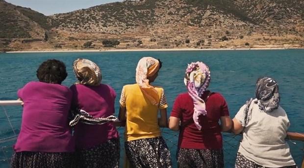 Kraliçe Lear filmi Kadıköy'de