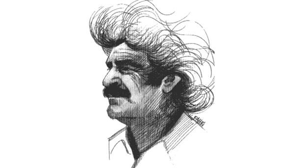 Şair Hasan Hüseyin Korkmazgil'in 36. ölüm yıldönümü