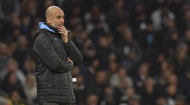 UEFA'dan 2 yıl men cezası alan Manchester City, CAS'a başvurdu