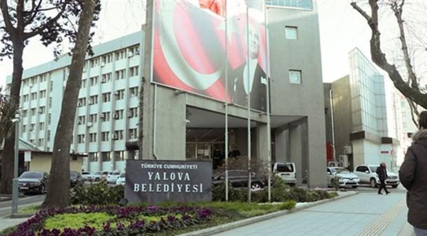 Yalova Belediyesi'ndeki 'zimmet' soruşturmasında 3 kişi daha gözaltına alındı