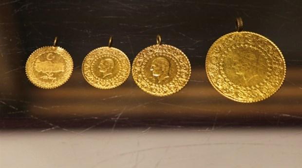 Altın fiyatları yükselişine devam ediyor