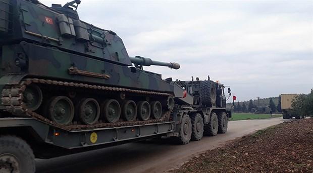 İdlib'den tüm gelişmeler | Hatay Valiliği: 33 asker şehit oldu!