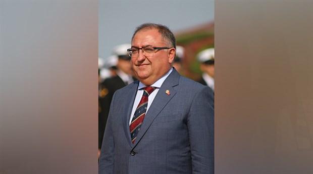 İçişleri Bakanlığı, Yalova Belediye Başkanı Salman'ı görevden uzaklaştırdı