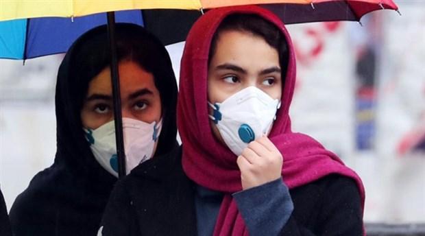 İran'da ölü sayısı 26'ya yükseldi