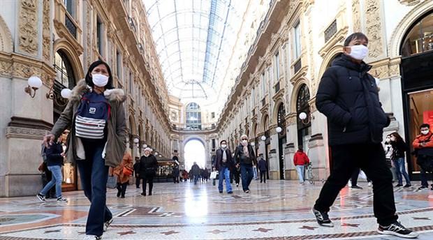İtalya'nın Lombardiya Bölgesi Başkan'ı kendisini koronavirüs karantinasına aldı