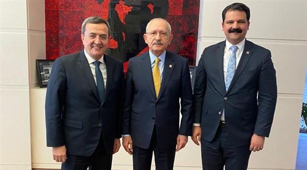 Konak Belediye Başkanı Batur'dan Kılıçdaroğlu'na davet