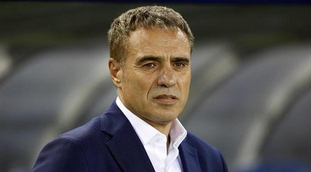PFDK, Fenerbahçe Teknik Direktörü Ersun Yanal'a 1 maç men cezası verdi