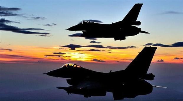 Rusya devlet televizyonu: Türkiye, Rusya uçaklarına ateş açtı
