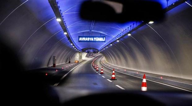 Avrasya Tüneli'nde 'sehven denilen zam gerçek çıktı