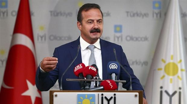 İYİ Parti Sözcüsü: Askerlerimizin bölgede sıkıştığını bir gün önce Bakan Akar'a ilettik!
