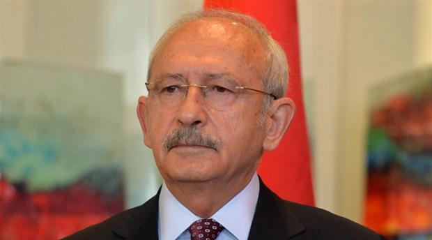 Kılıçdaroğlu, Ankara dışındaki tüm programlarını iptal etti