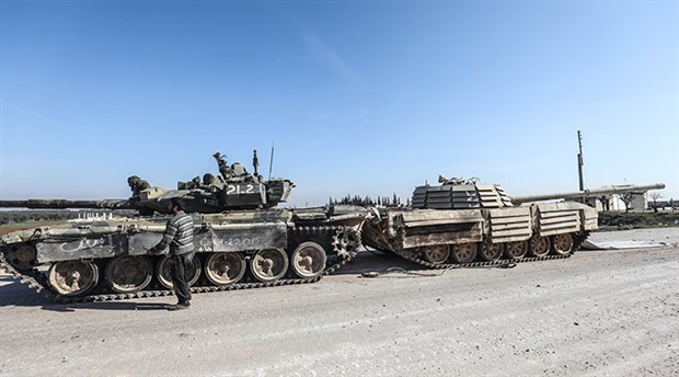 Ne işimiz var İdlib'de?