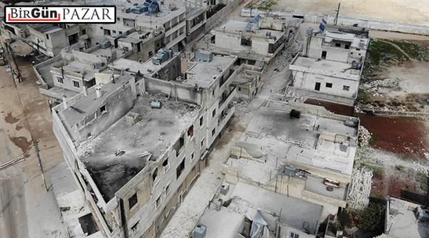 İdlib dramı