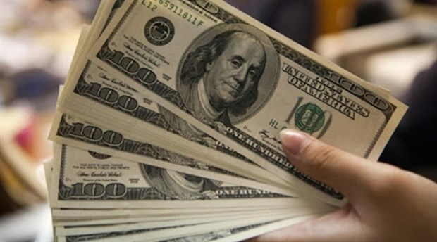 Enflasyon rakamları öncesi dolarda son durum