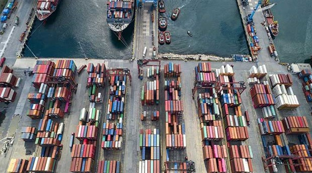 Ticaret Bakanı Pekcan, dış ticaret verilerini açıkladı