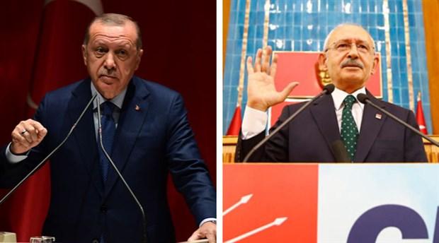 CHP'li Öztrak açıkladı: Kılıçdaroğlu, Erdoğan'a 5 kuruşluk dava açacak