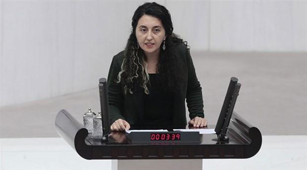 HDP'li Günay: 'Savaşa hayır' demeye devam edeceğiz