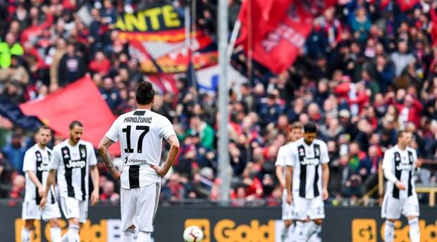 Serie A'da maçlar koronavirüs nedeniyle seyircisiz oynanacak