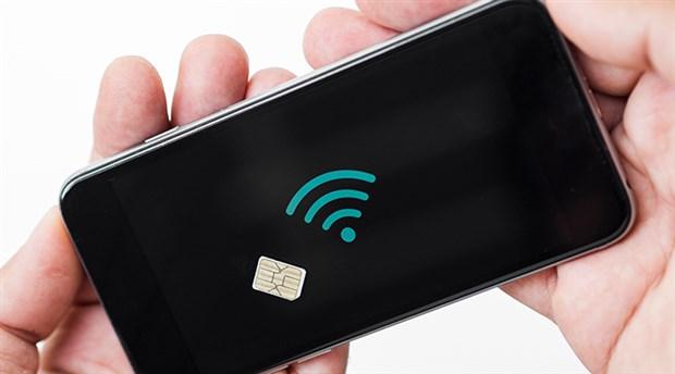 SIM kart yerine eSIM geliyor