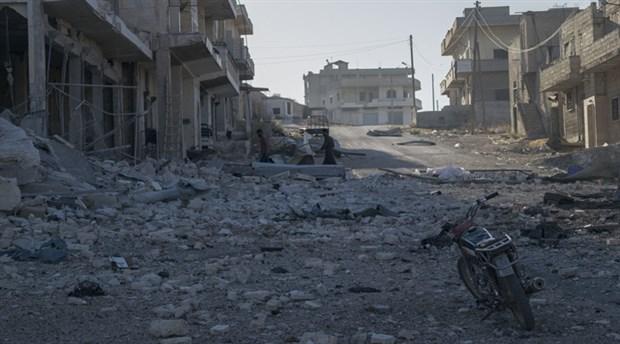 Ateşkesin yürürlüğe girdiği İdlib'de son durum ne?