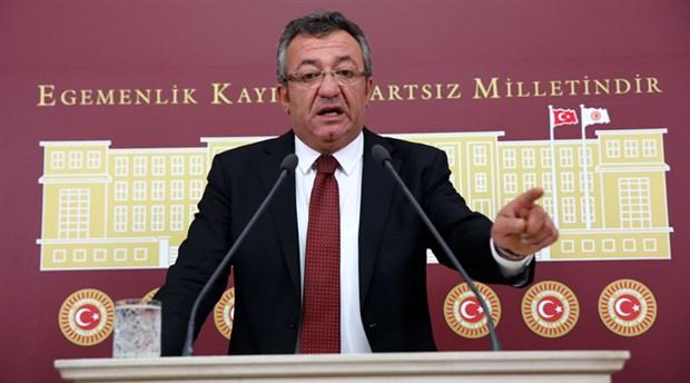 CHP'li Altay: Yargı, Pelikan çetesine teslim edilmiş!
