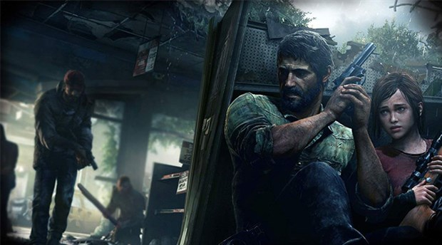 HBO duyurdu: The Last of Us, dizi oluyor