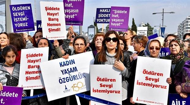 İzmir Büyükşehir Belediyesi, 8 Mart programını açıkladı
