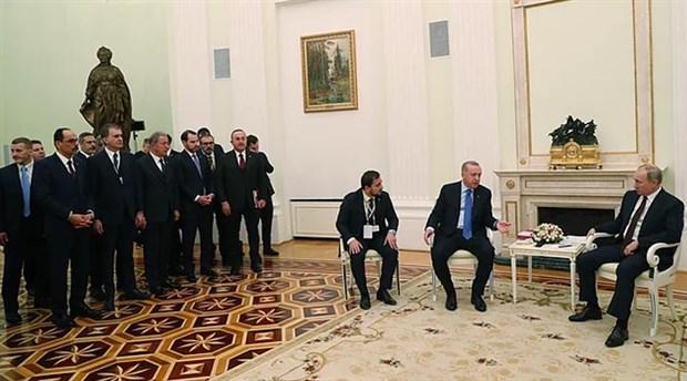 Kazanan Rusya kaybeden Ankara