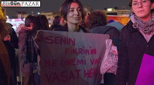 #8Mart2020: Dünyanın tüm kadınlarının güç kazandığı eşikteyiz