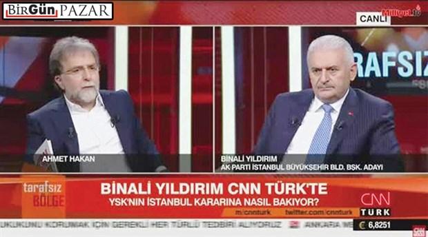 CNN Türk'e boykot yetmez